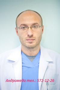 Иванюк Кирилл Владимирович