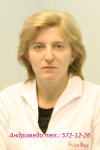 Петрова Наталья Петровна