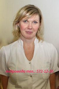 Кралина Ирина